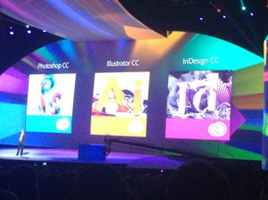 Adobe CS will be renamed to Adobe CC (Creative Cloud)
