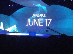 Adobe CC available June 17!